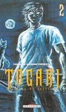 Togari, Tome 2