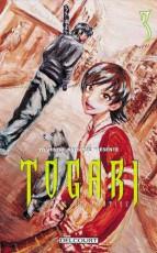 Togari, Tome 3