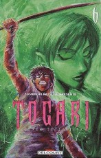 Togari, l'Epée de Justice