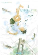 Underwater, le village immergé