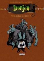 Donjon - Potron Minet