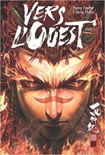 Vers l'ouest - 1