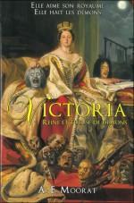 Victoria, reine et tueuse de démons
