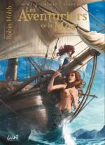 Les Aventuriers de la mer [BD]