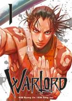 Warlord - 1
