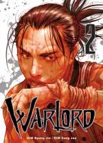 Warlord - 2