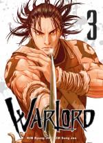Warlord - 3
