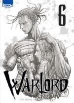 Warlord - 6