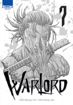Warlord - 7