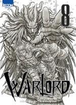 Warlord - 8