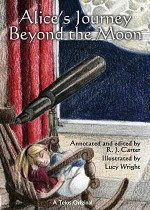 Alice's Journey Behind the Moon