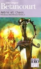 Prélude aux neuf princes d'Ambre