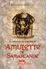 La Trilogie de Bartiméus