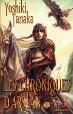 Les Chroniques d'Arslân