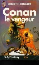 Conan le vengeur