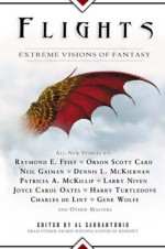 Flights: Extreme Visions of Fantasy