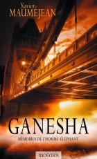 Ganesha : Mémoires de l'homme éléphant
