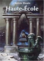 Haute-École