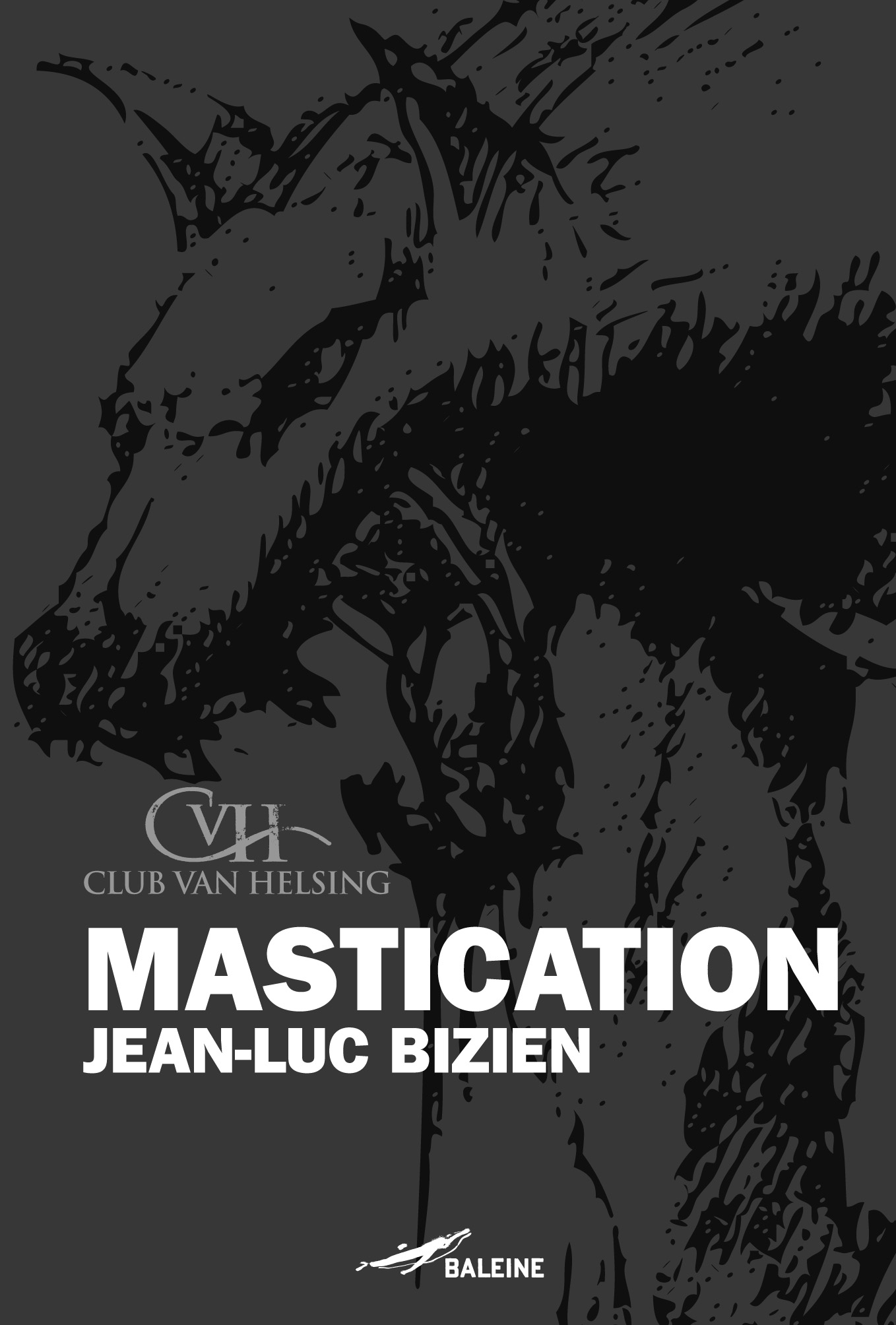 (I Can't get no) Mastication de Bizien