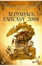 L'Almanach fantasy 2008