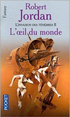 Robert Jordan - L'oeil du monde - La roue du temps T2 Livres-l-il-du-monde-160-2