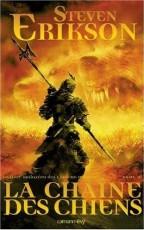 Le Livre malazéen des glorieux défunts