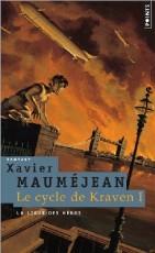 Le Cycle de Kraven