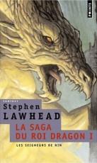 La Saga du Roi Dragon