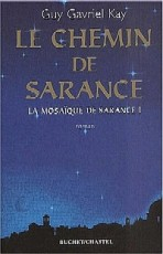 La Mosaïque de Sarance