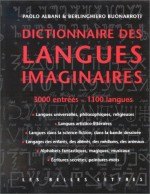 Le Dictionnaire des langues imaginaires