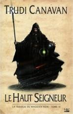La Trilogie du magicien noir