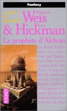 Le Prophète d'Akhran