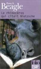 Le Rhinocéros qui citait Nietzsche