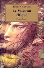 Le Vaisseau elfique