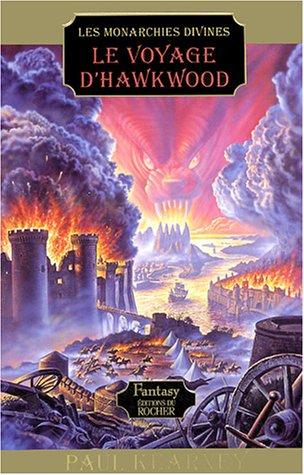 Les Monarchies Divines - Paul Kearney Livres-le-voyage-d-hawkwood-162-1