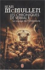 Le Voyage de l'Ombrelune