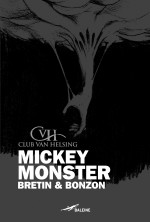 Mickey Monster