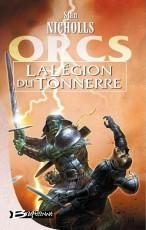 La Légion du tonnerre