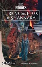 La Reine des elfes de Shannara