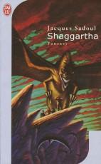 Shaggartha