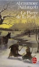 La Pierre de Tu-Hadj - 1