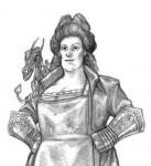 Dame Sybil