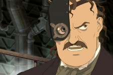 Edward Steam