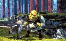 L'âne de Shrek