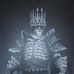 Le Roi de la chasse sauvage