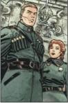Le sergent Saskia