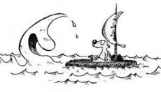 Les Commères des Mers