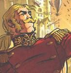 Lord Kraven