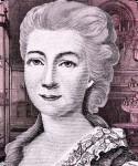 Mlle Géraldine