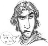 Prince Pteppic du Vieux Royaume